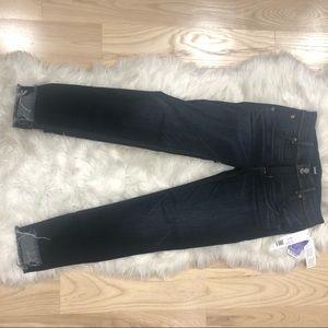 NWT Hudson Jeans Size 27